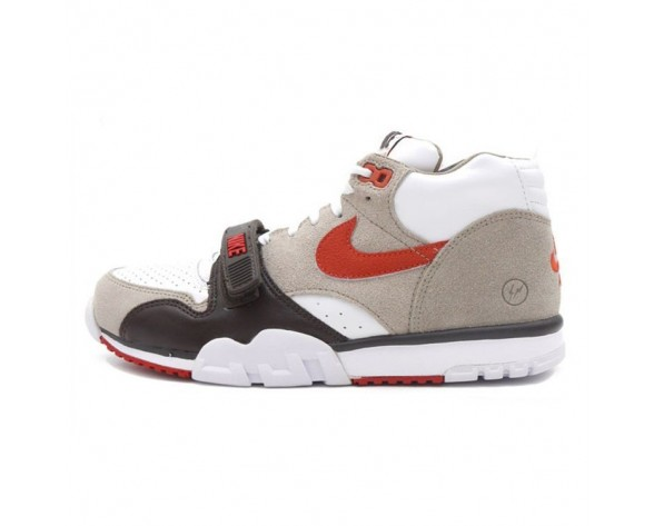 Herren 806942-282 Fragment Design X Nikecourt Air Trainer 1 French Open Schuhe