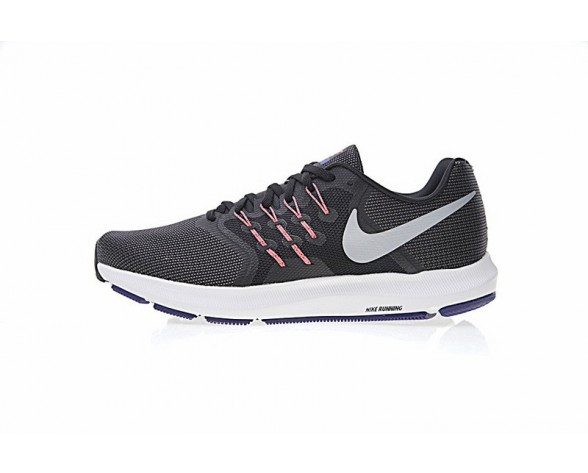Nike Run Swift 908989-005 Schuhe Herren Schwarz/Rosa/Orange/Blau