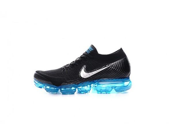 Schwarz/Ice Blau 849558-004 Schuhe 39-45Nike Air Vapormax Herren