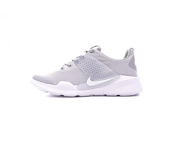 Nike Arrowz Jn73 Schuhe 902813-001 Sliver/Grau/Weiß Herren