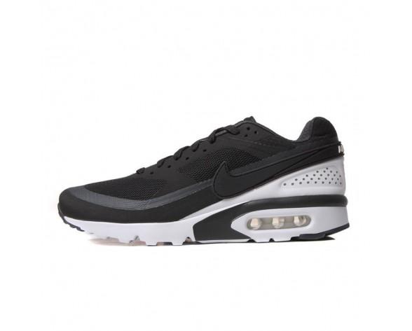 Nike Air Max Bw Ultra Herren Schwarz Anthracite 819475-001 Schuhe