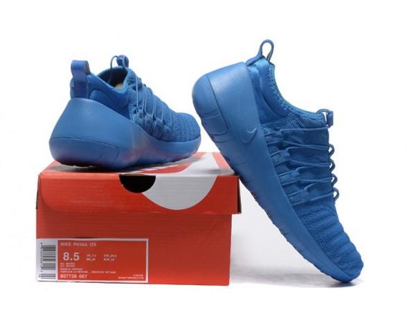 Schuhe Nikelab Payaa Qs Soar Blue Soar Blau Herren 807738-667