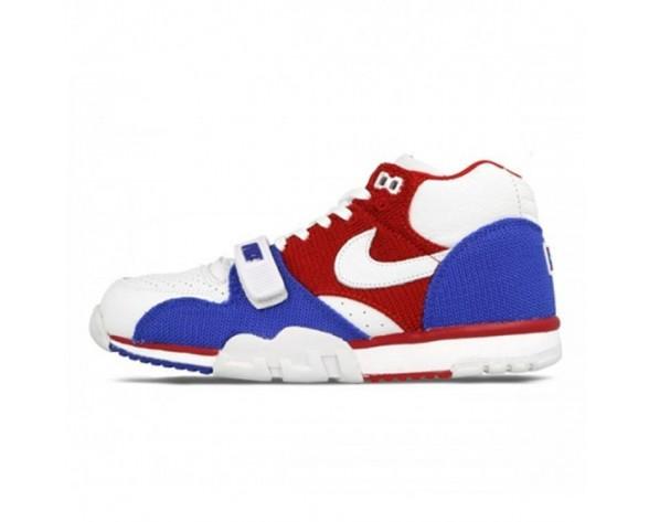 607081-102 Schuhe Herren Nike Air Trainer 1 Mid Prm Puerto Rico