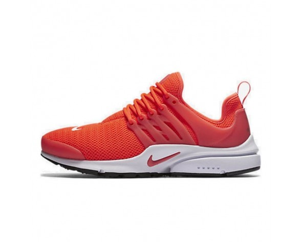 Total Crimson Schuhe Nike Air Presto  Herren 846290-800