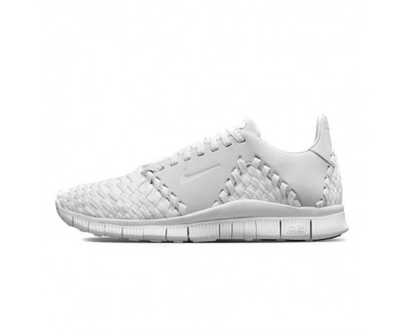813040-111 Weiß Schuhe Nike Free Inneva Woven Ii Sp Unisex