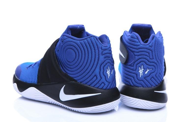 sports shoes 95441 e784e ... netherlands 819583 444 schuhe herren nike kyrie 2 königlich blau schwarz.  819583 444 schuhe herren