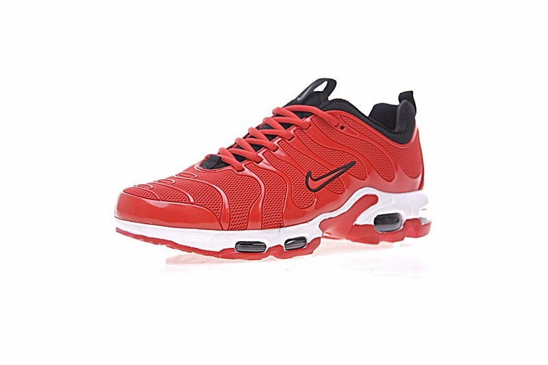 on sale 5f882 72f86 Schuhe Nike Air Max Plus Tn Ultra 898015-600 Rot Weiß Herren. Regulaerer  Preis  150,00 €