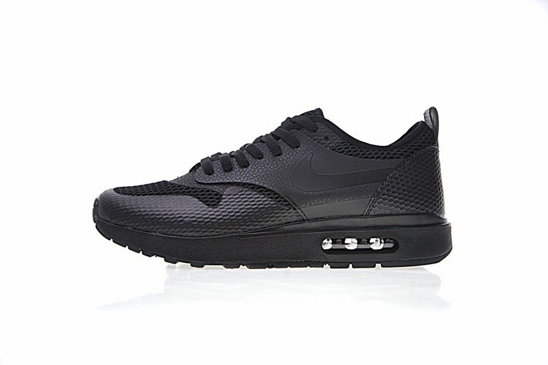 timeless design 4da46 10e6c Herren Schuhe Triple Schwarz Nikelab Air Max 1 Royal Se Aa0869-006