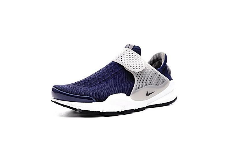 best loved 547bd 310ca Tief Blau/Grau Nike Sock Dart Unisex 819686-401 Schuhe. Regulaerer Preis:  129,00 €