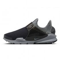 Unisex Schwarz 834669-001 Schuhe Nike Sock Dart Tech  Fleece