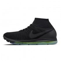 Herren Schuhe 844134-001 Nike Air Zoom All Out Flyknit All Schwarz