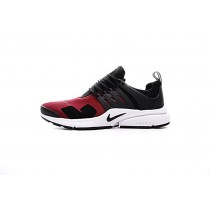 "<span class=""__cf_email__"" data-cfemail=""fdbc9e8f92938490bd"">[email protected]</span> X Nike Air Presto 844672-100 Schuhe Herren Wein Rot/Schwarz/Weiß"