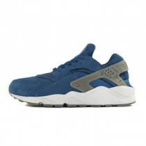 Herren 318429-403 Force Blau Schuhe Nike Air Huarache
