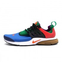 Greedy Beams X Nike Air Presto Qs Mandarin Duck Schuhe 886043-400 Herren