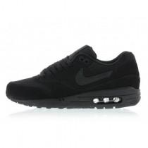 537383-025 Herren Schuhe Schwarz Nike Air Max 1 Essential