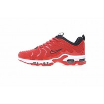 Schuhe Nike Air Max Plus Tn Ultra 898015-600 Rot/Weiß Herren