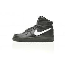 Vlone Schwarz Weiß Schuhe Aa536-100 Vlone X Nike Air Force 1 High Collection Unisex