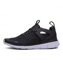 Weiß/Schwarz Schuhe 725060-001 Unisex Nike Free Viritous