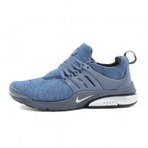 Schuhe  Nike Air Presto Tp Qs Herren Tech Fleece,Marine 812307-003
