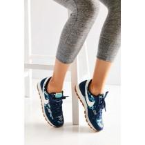 Nike Wmns Air Pegasus 83 Aloha Pack Schuhe Blau Unisex 725079-400