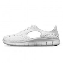 Unisex 813069-111 Weiß Nike Wmns Free Inneva Woven Sp 5.0 Schuhe