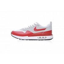 Aa0869-100 Schuhe Herren Weiß/Rot Nikelab Air Max 1 Royal Se