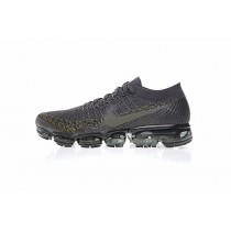Nike Air Vapormax Flyknit Mitternacht Fog Herren 899473-004 Schuhe