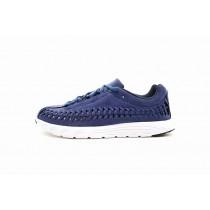 Schuhe 621365-400 Tief Blau/Weiß Unisex  Summernike Mayfly Woven