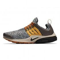 Schuhe Herren 844448-002  Nike Air Presto Se Qs Safari African Leopard