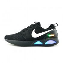 Schuhe Nike Roshe Run Air Mag Schwarz Herren 511881-011