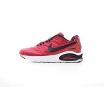 749760-014 Herren Schuhe Nike Air Max Prime Rot/Schwarz