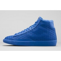 Königlich Blau Schuhe Japan Nike Blazer Mid Metric Qs Herren 744419-400
