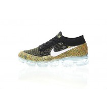 Herren Nike Air Vapormax Id 849558-001 Orange/Rainbow/Ice Blau Schuhe