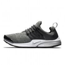 Herren Schuhe 812307-002 Schwarz And Grau  Nike Air Presto Tp Q Tech Fleece
