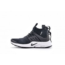 """<span class=""""__cf_email__"""" data-cfemail=""""733210011c1d0a1e33"""">[emailprotected]</span> X Nike Air Presto Mid Schuhe Schwarz/Weiß 844672-011 Herren"""