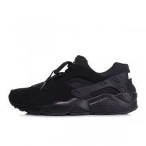 Unisex Schuhe Nike Air Huarache Schwarz 318429-003