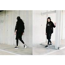 Schwarz Weiß Schuhe Unisex Nike Huarache Nm 705159-001