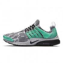 Herren  Nike Air Presto Gpx Grün Glow Schuhe 819521-103