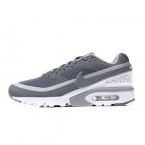 Grau/ Wolf Grau Herren Nike Air Max Bw Ultra Schuhe 819475-011