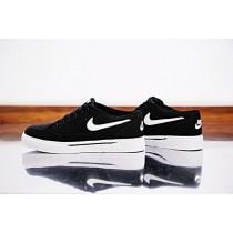 Schwarz/Weiß Schuhe Unisex 840300-010 Nike Gts '16 Txt