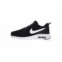Schuhe Herren Nike Air Max Tavs Se 802611-001 Schwarz/Weiß