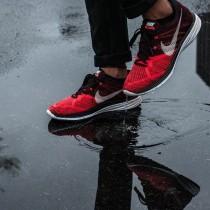 Herren Nike Flyknit Lunar 3 Schuhe