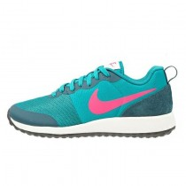Emerald Grün Rosa 801781-364 Schuhe Unisex Nike  Spring Elite Shinsen