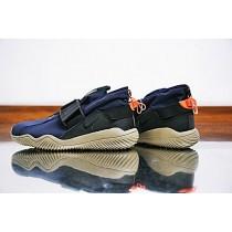 Schuhe 902776-401 Tief Blau/Braun Nikelab Acg 07 Kmtr Unisex