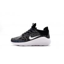Unisex Schuhe Nike Kaishi 833457-010 Oreo Grau/Weiß