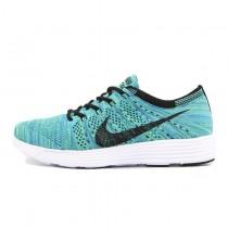 Herren Nike Flyknit Lunar Htm Nrg Schuhe 35089-400 Varsity Königlich Blau
