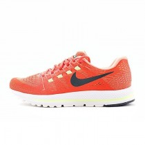 Herren Nike Air Zoom Vomero 12 Orange Rot/Weiß Schuhe 863762-800