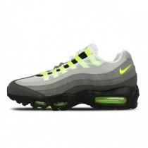Nike Air Max 95 Og Reflective Og Neon Schuhe Herren 759986-070