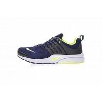 836670-408 Tief Blau/Line Grün Nike Air Presto Qs Unisex Schuhe