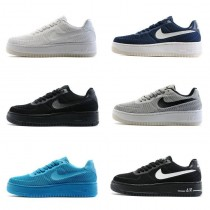Schuhe Unisex Nike Air Force 1 Low Upstep Br Af1